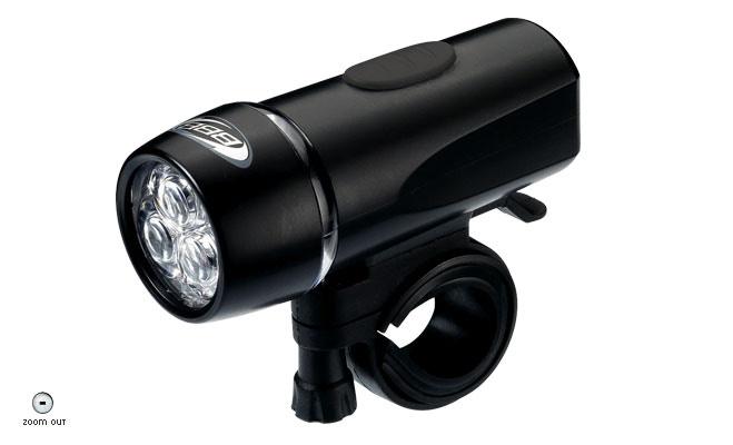 BLS-26 Ultra Beam, Lights