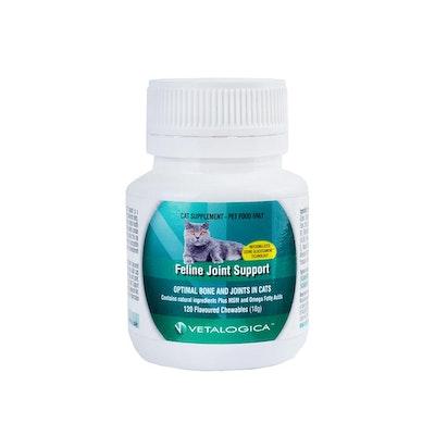 Vetalogica Feline Joint Support - 40G