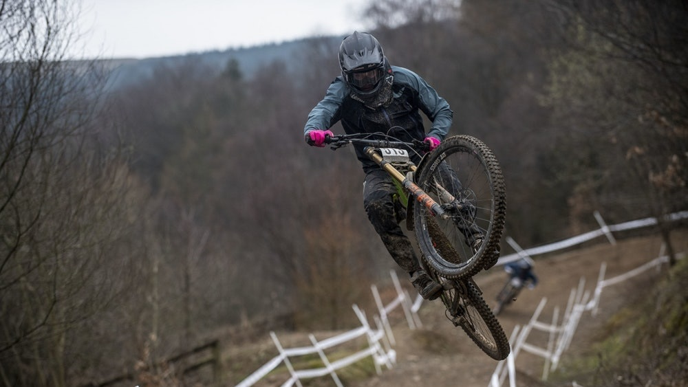 2019 Irish Downhill MTB - Round One