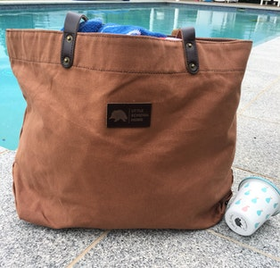 The 'Sandy' tote