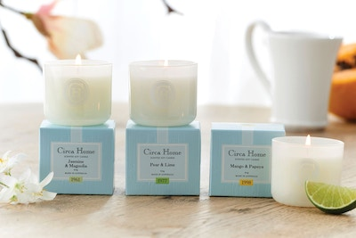 Review | Circa Home Candles