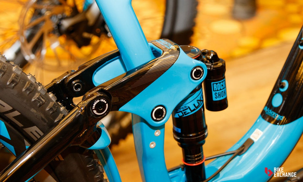Mountain Bike Buyers Guide BikeExchange 2016 rear suspension