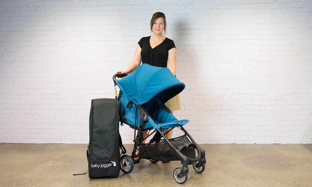 The Baby Jogger City Mini Zip Review