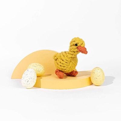 Barker & Bone Dog Toy | Duck