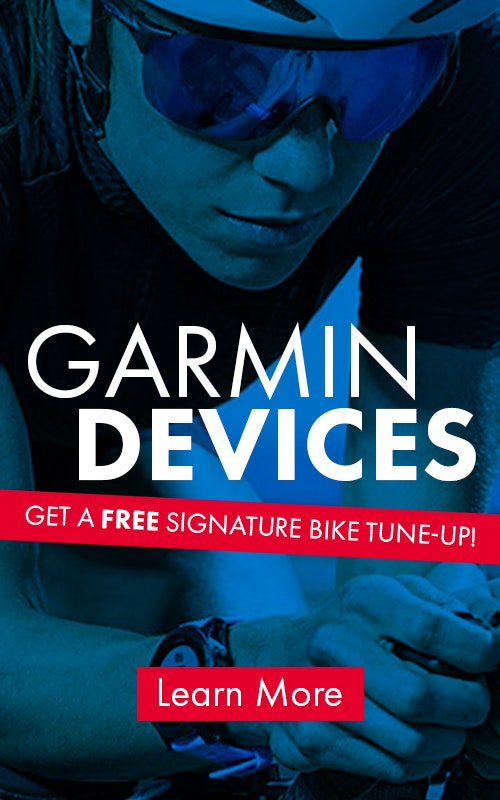 Garmin Devices