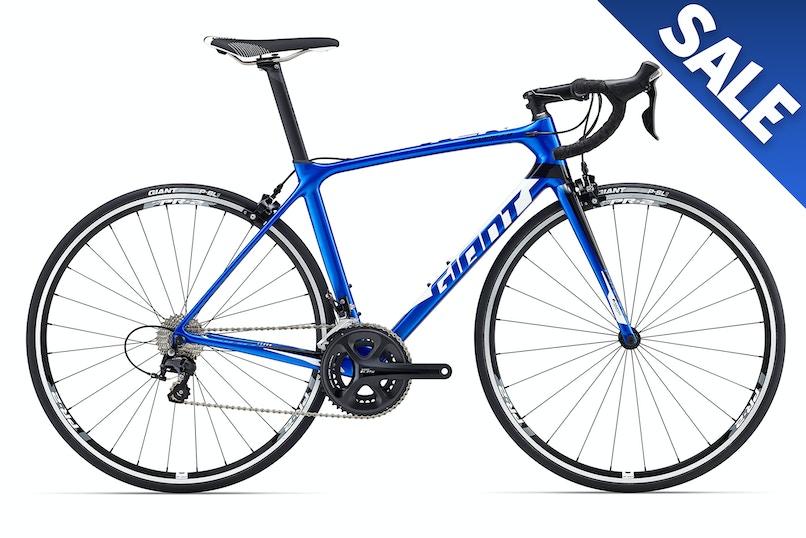 TCR Advanced 2, Road Bikes