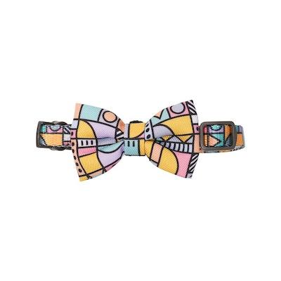 Pidan Bow Tie Collar - Cat - A4