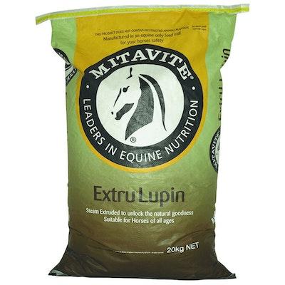 Mitavite Extru Lupins Horse Supplement 20kg