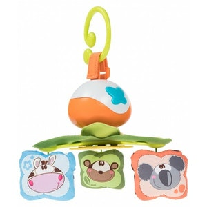 Chicco Dancing Friends - Stroller Toy