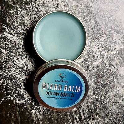 Natural Philosophy Pty Ltd Ocean Breeze Beard Balm