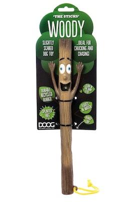 Doog Stick Family Toys - Woody (Husband)