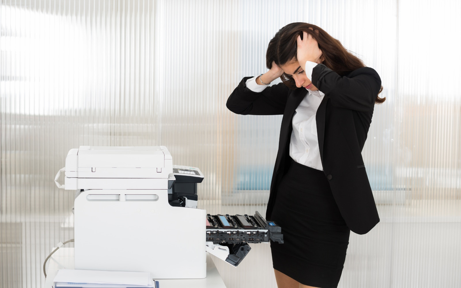 How to solve common printer problems - Part 1