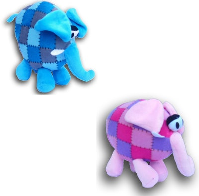 PetPat Pet Toys Elephant