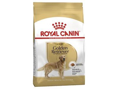 Royal Canin Breed Nutrition Dog Golden Retriever 12kg