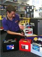 Battery World looks at best RV power choice with gel, AGM, lead acid batteries