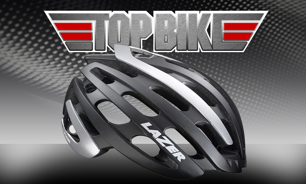 Top Bike Awards - Lazer Z1