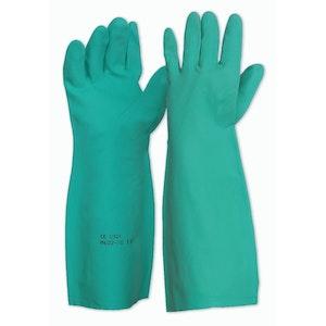 Nitrile Chemical Glove - 46cm