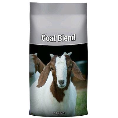 Laucke Mills Laucke MFM Goat Blend Food Grain & Pellet Mix 20kg