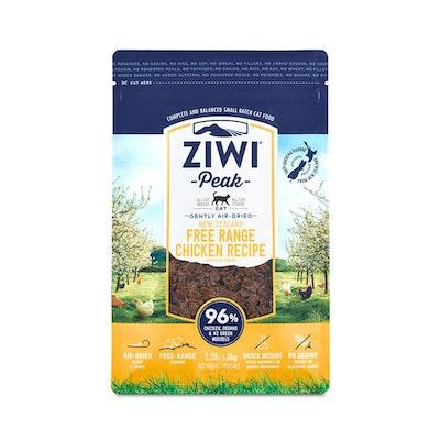 ZiwiPeak ZIWI Peak Air-Dried Free Range Chicken Recipe For Cats - 1KG