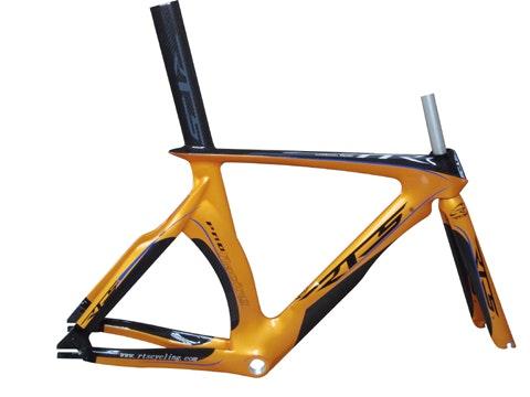 track bike frames