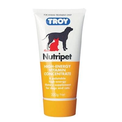Troy Nutripet High Energy Vitamin 200g