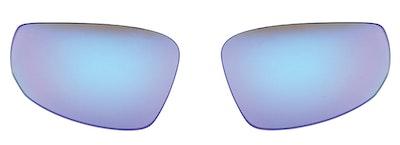 Adapt Spare Lens Smoke Blue  - BSG-45 / 2973284522
