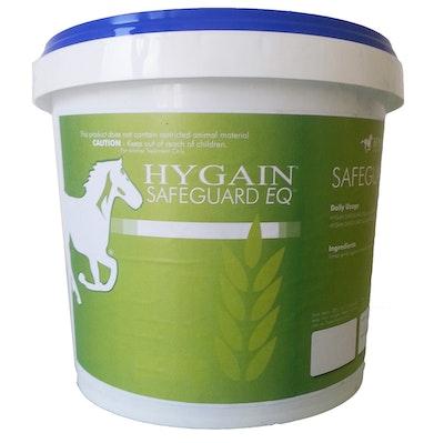 Hygain Safeguard Horses Pelleted Broad-Spectrum Mycotoxin Binder - 3 Sizes