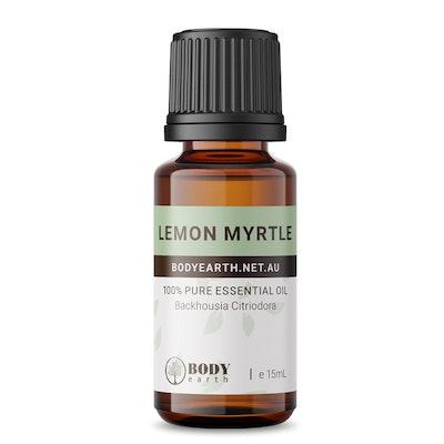 Bodyearth Lemon Myrtle – 15ml