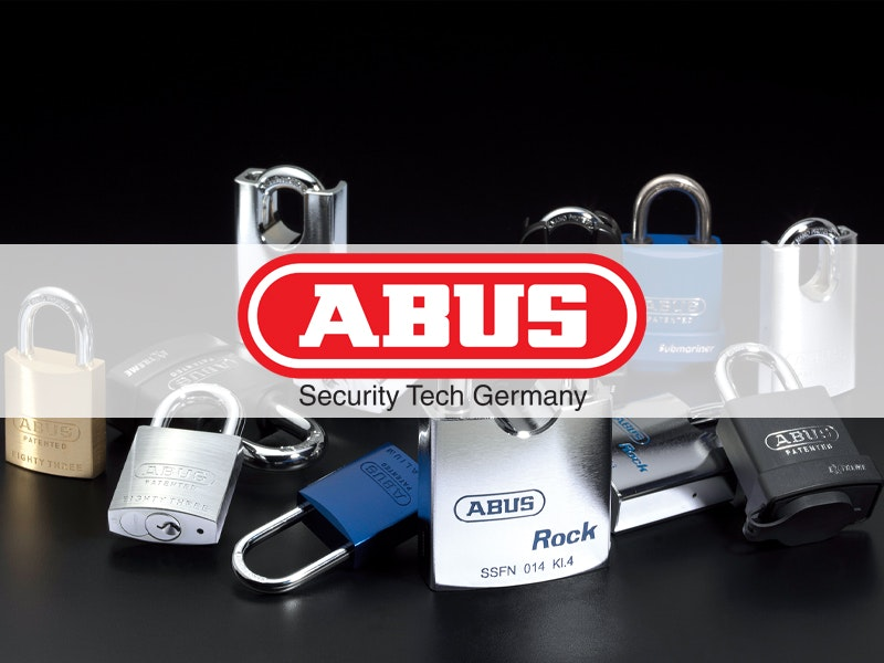 ABUS | Secure Your World