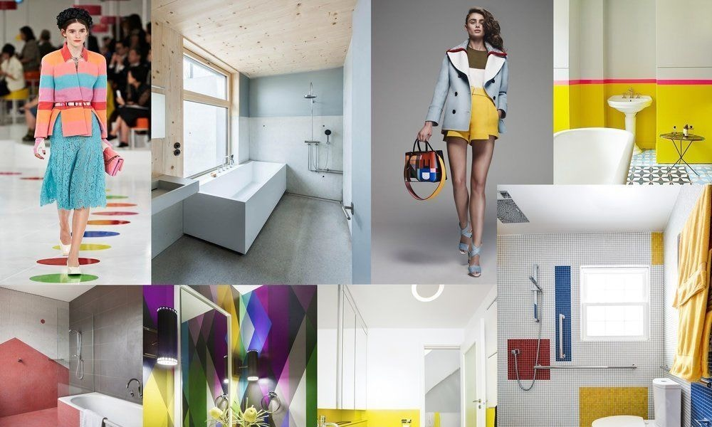 5 Bathroom Trends for 2016