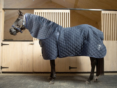 Cheval Sport Quilted Stable Combo