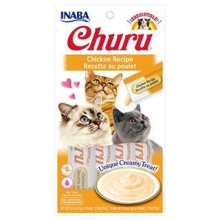 Inaba CIAO Churu Chicken Recipe