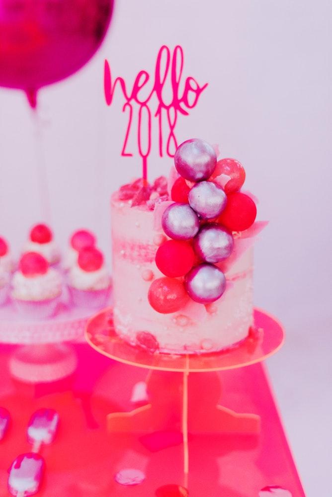 My Petite Sweets Cake