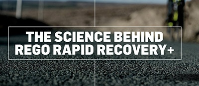 THE SCIENCE BEHIND REGO RAPID RECOVERY PLUS
