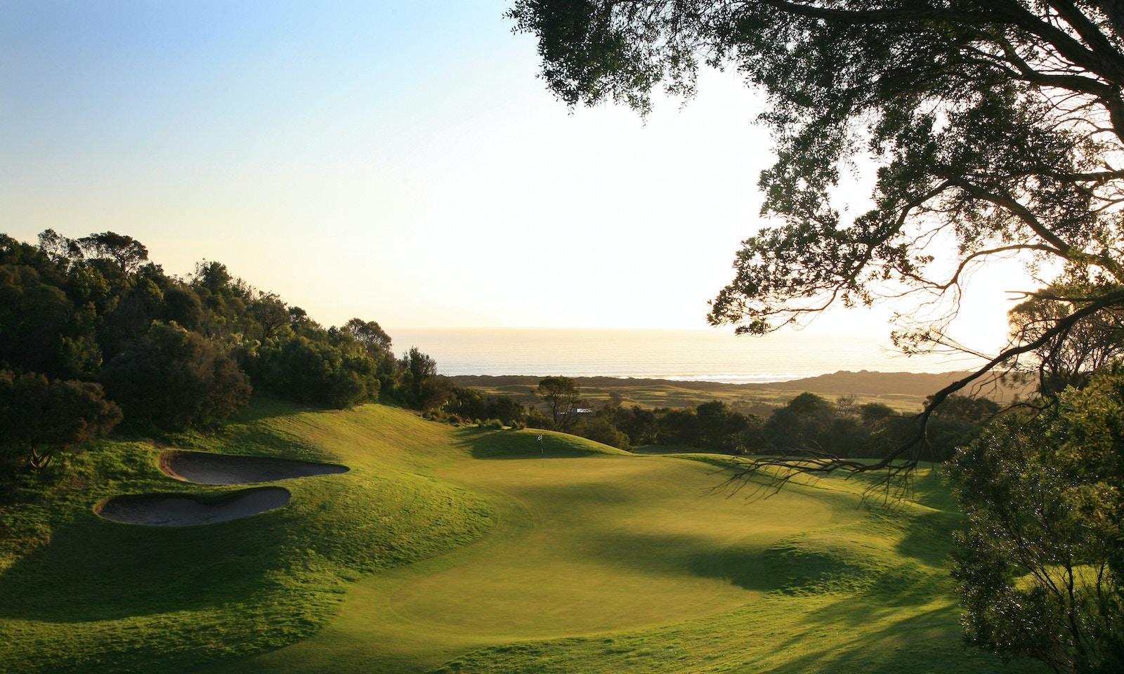 Experience the Victorian PGA Championship & Victorian PGA 'Celebrity Amateur Challenge'