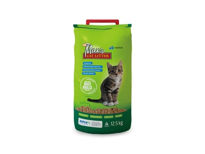 Max's Cat Litter 12.5Kg