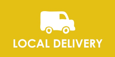 Local Pickup and Delivery Service