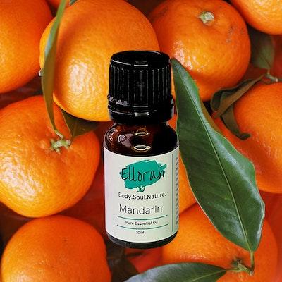 Ellorah Mandarin Essential Oil 10ml