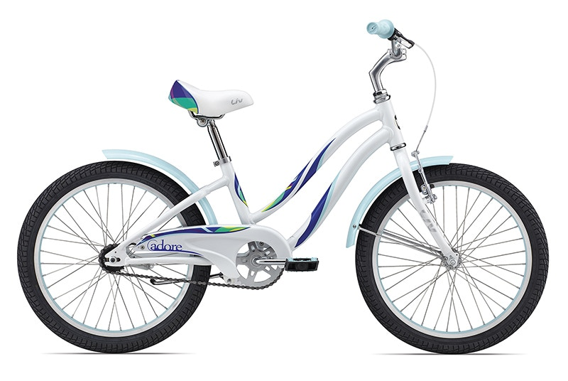 """Giant Adore 20"""", 20"""" Kids Bikes"""