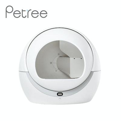 Petree Automatic Cat Litter Box (Wi-Fi Version)