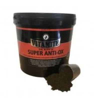 Vitamite Dr Biffs Super Anti Ox Horse Supplement 3kg