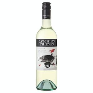 Catching Thieves Semillon Sauvignon Blanc 750mL