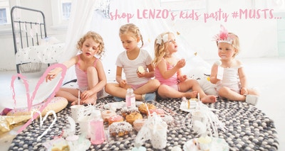 Everything You Need to Know About Kids Parties