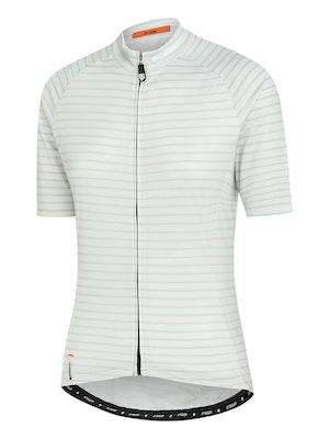 Attaquer Womens A-Line Jersey Fine Stripe