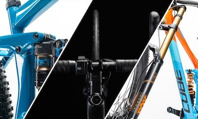 Cube 2018: Alle neuen Bikes im Detail