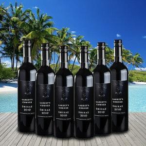 Larkeys Corner Wines FREE Aussie Holiday Package 5