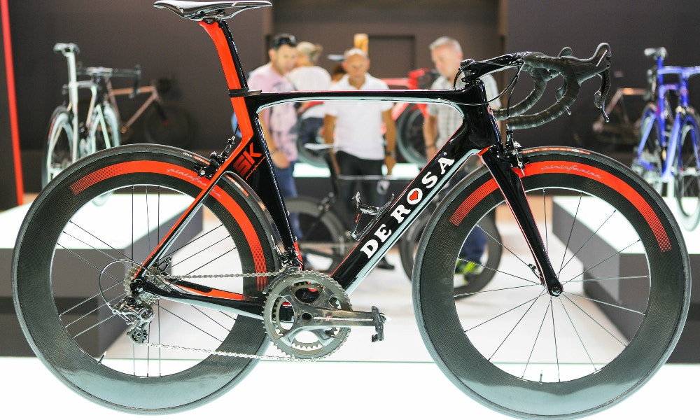 Eurobike 2015 - Hot Products #3