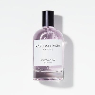 Harlow Harry D'Bacca 169 Pet Parfum