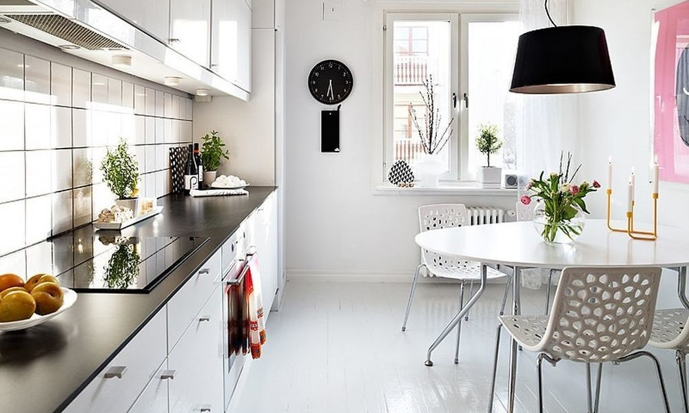 6 Kitchen Enhancements For Renters