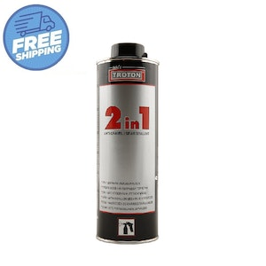 2 In 1 Anti Gravel Coating And Seam Sealant In One